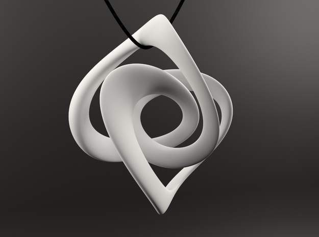 OBLIVION Necklace Pendant