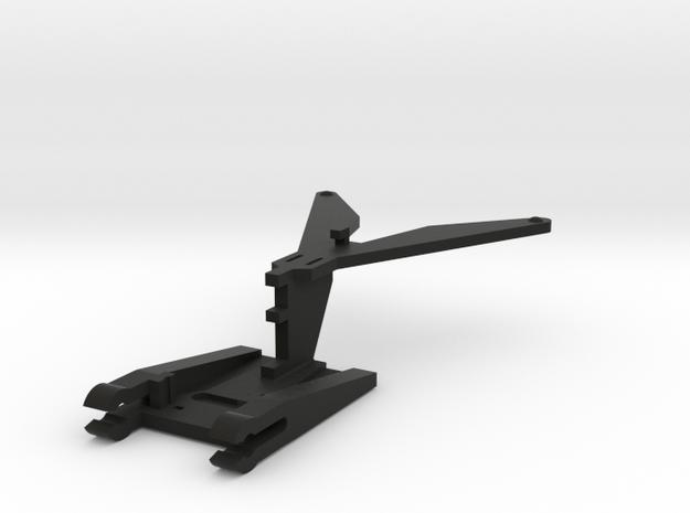 koppeling in Black Strong & Flexible