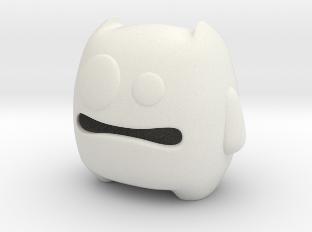 Mio Cat 3d printed