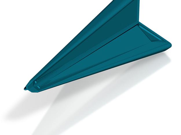 Tholian Blade Ship 3d printed