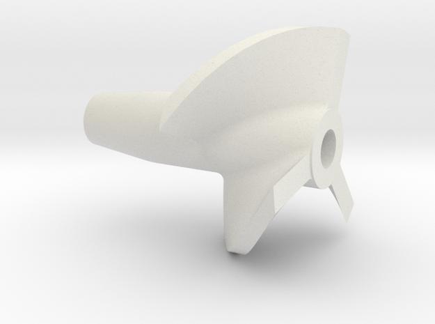 Propeller 3BL P24 in White Strong & Flexible