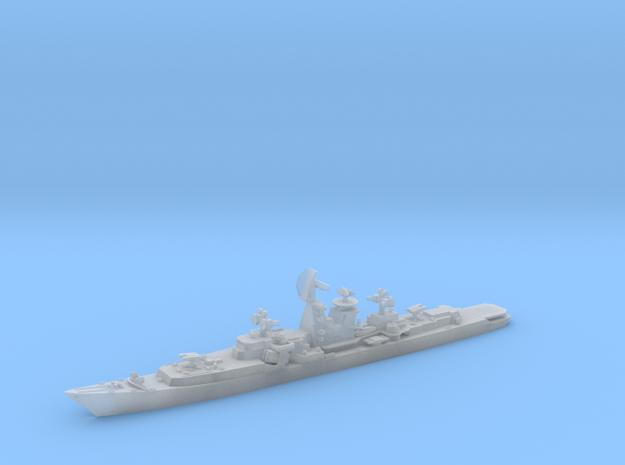 1/1250 Soviet Kresta 2 Cruiser 3d printed