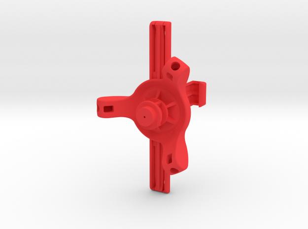 iStably Pro Ceramic - Body Head 06.SLDPRT 3d printed
