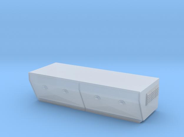 SZ 363 Senti H0 in Smooth Fine Detail Plastic