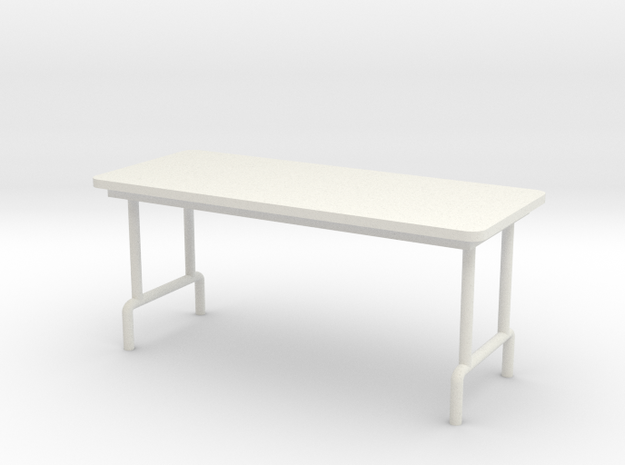 1:24 Scale Folding Table