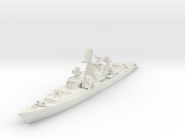 1/700 Soviet Kresta 2 class cruiser