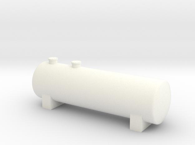 N Scale Fuel Storage Tank