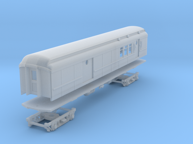 PRR BM70KA Baggage-Mail (shortened)(1/160)