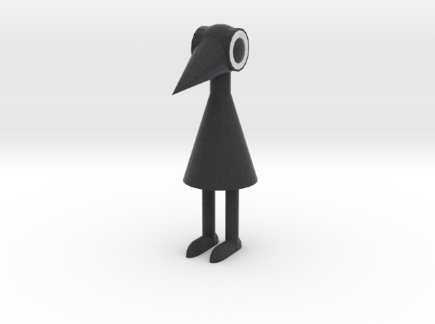Crow Person (standing)