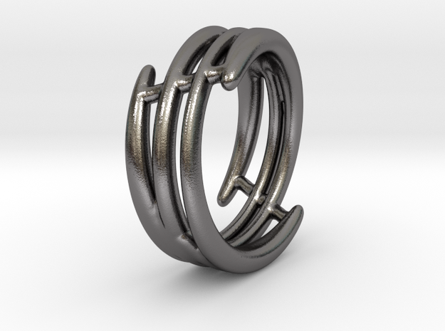 Ring of set : Soft Energy (size 5)