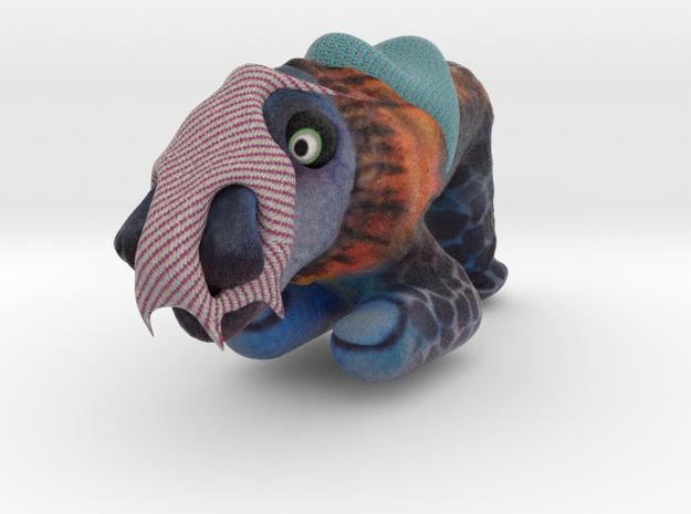 3DApp1-1426367550124 in Full Color Sandstone