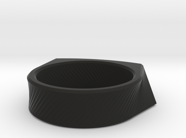 Qx2 - Ring / Size 10 3d printed