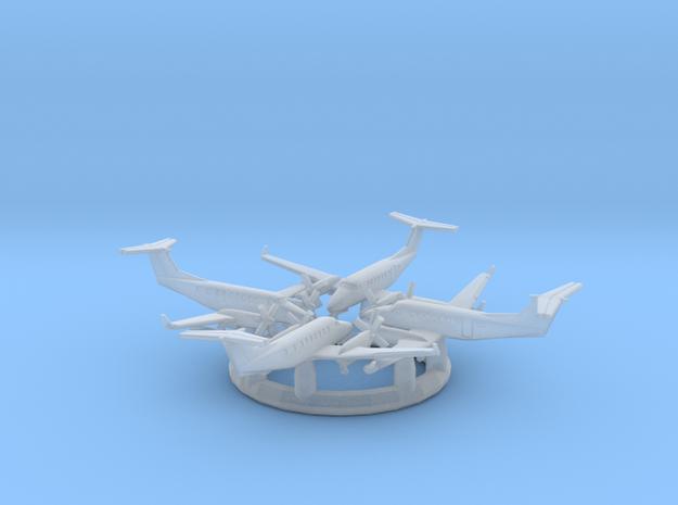 Beechcraft 350 with Gear x4 (FUD)