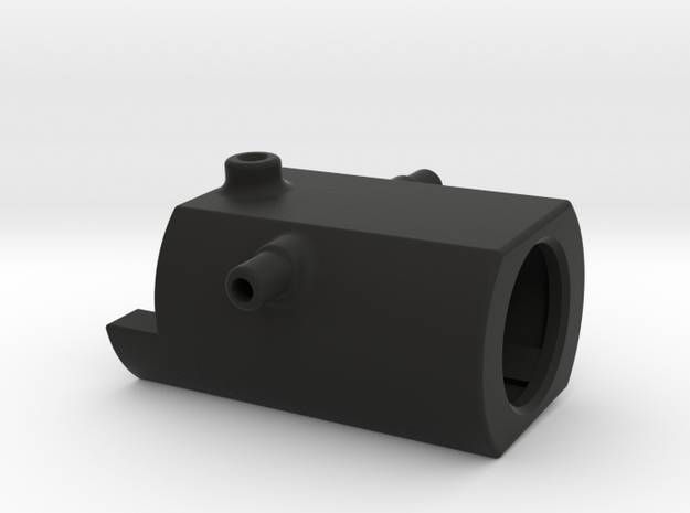 Brushless Conversion Kit in Black Natural Versatile Plastic