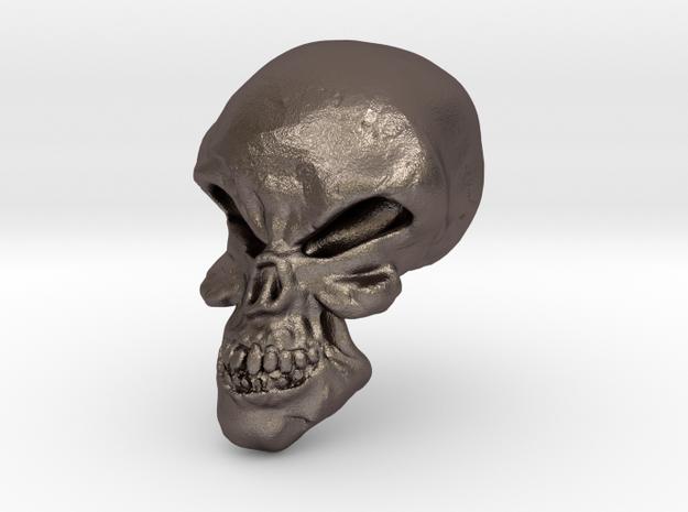 Little Scary Skull