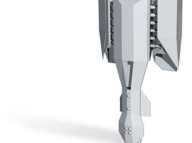 USAF Merlin 3d printed