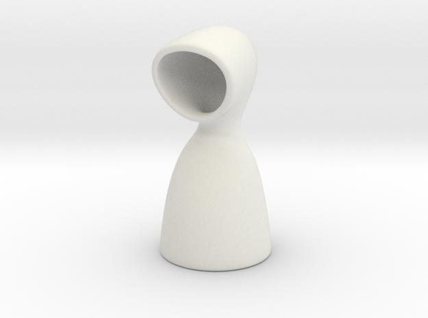 Hooded Vase