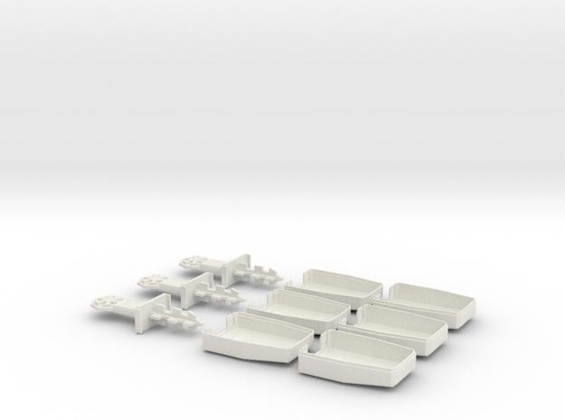 qurtzicepop in White Strong & Flexible