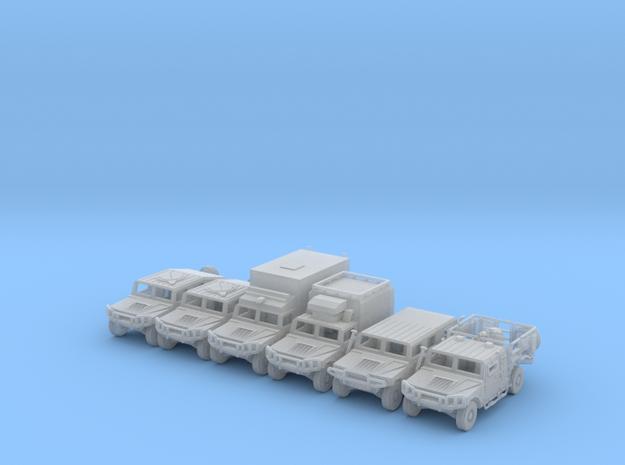URO VAMTAC-N-SET-x6-VAR-proto-01 in Frosted Ultra Detail