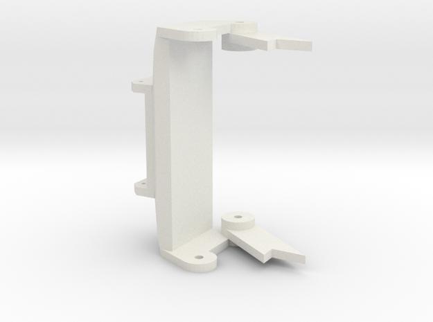 Gapo Adapter LIEBHERR 28K - 32k (Conrad) in White Natural Versatile Plastic