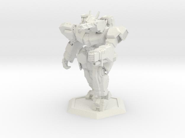 WHAM- King Sandman (1/285th) 3d printed