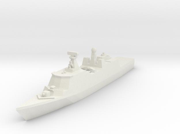 Danish Absalon class 1:700 x1