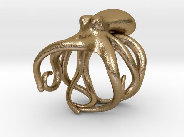 Octopus Ring 19mm