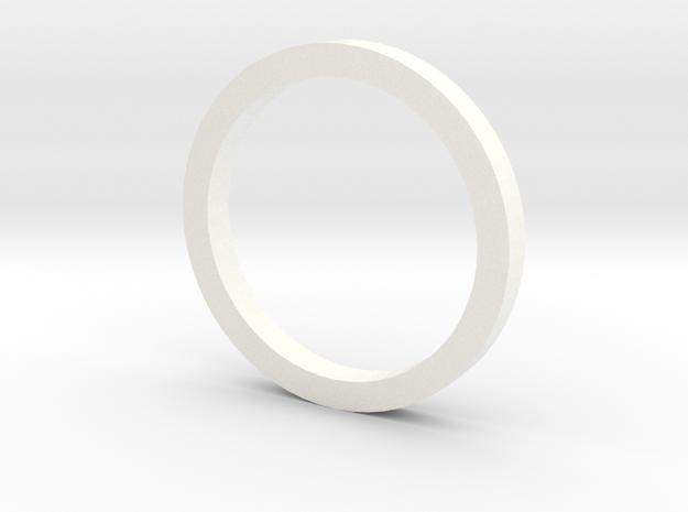 VSR/Bar-10 Cylinder Centering Ring