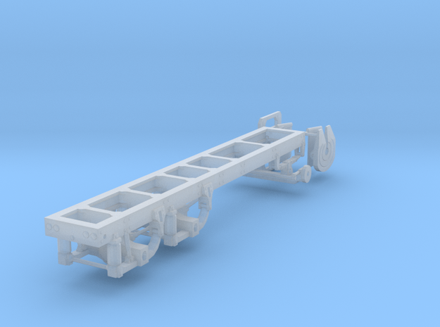1/64th Tandem axle frame, suitable for KW CBE