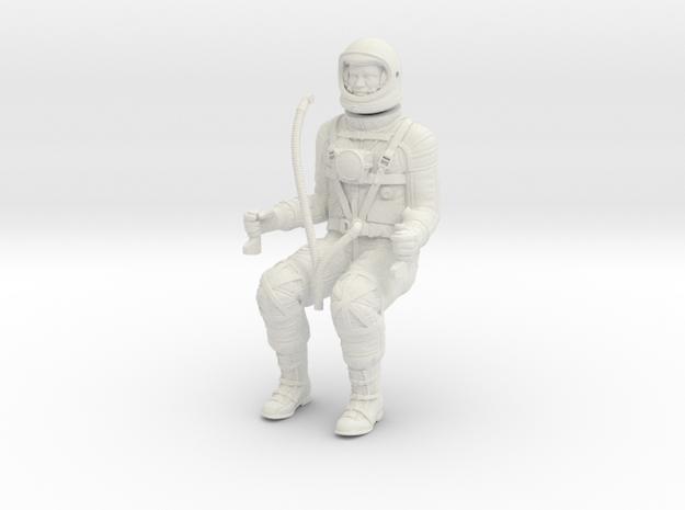 Mercury Astronaut / 1:12