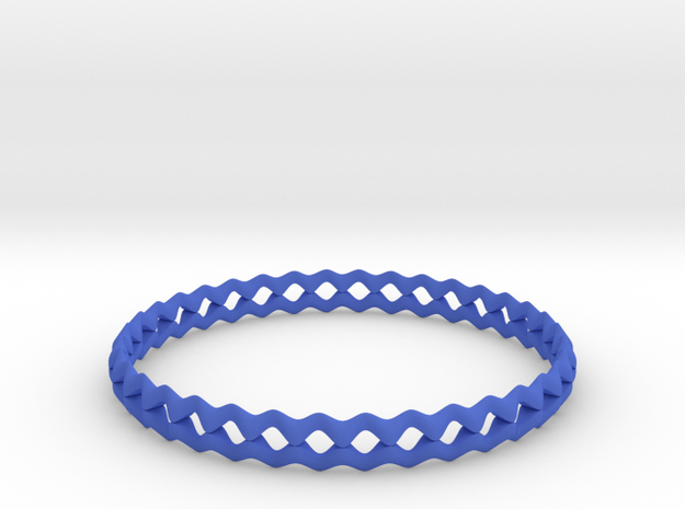 banglebubble 3d printed