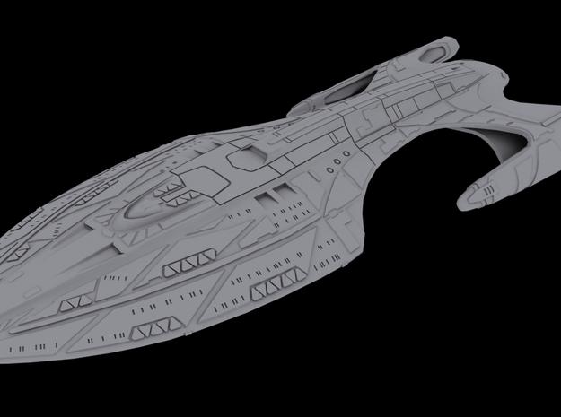 USS Argonaut 3d printed