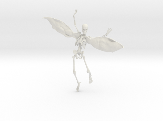 Fairy Skeleton - 8 Inches