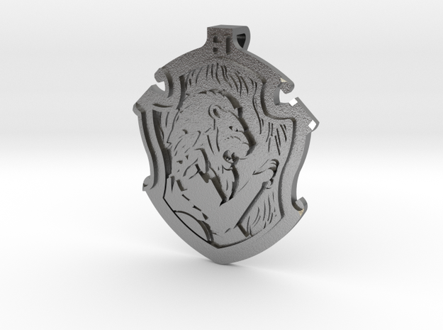 Gryffindor House Crest - Pendant SMALL