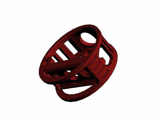 GCM114-04-01 - R.I.C.E.™ Port Style1 holder