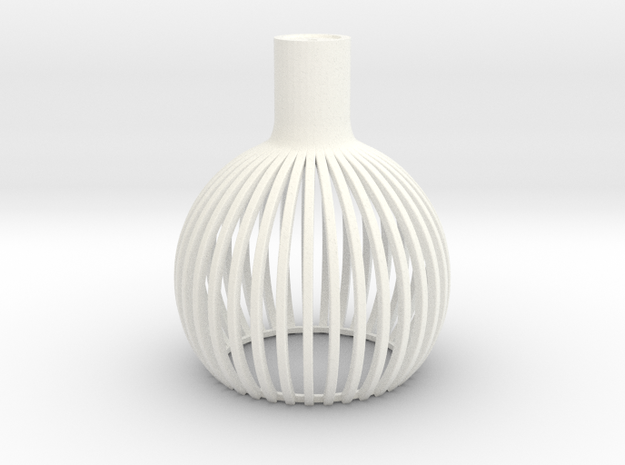1:12 Modern Lampshade (Ceiling) 3d printed