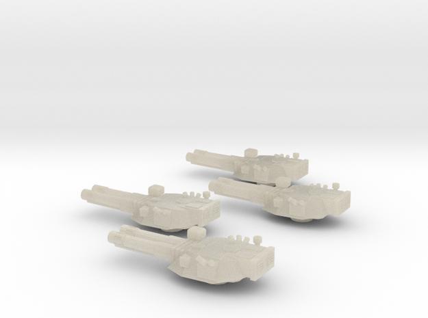 285 Mk IV Destroyer turrets