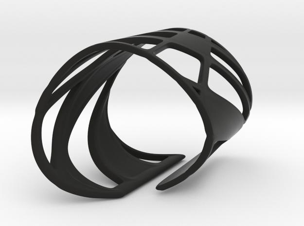 Bracelet Treble Trig 3d printed