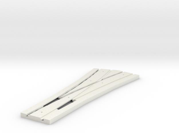 P-165stp-y-tram-point-100-live-pl-3a in White Natural Versatile Plastic