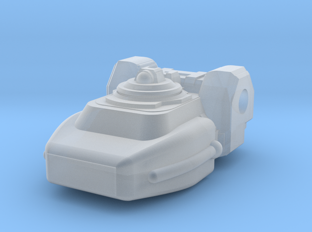 RUMV-Dual Weapon Turret