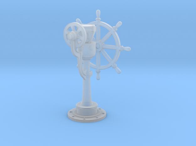 Nautilus Ships Wheel B31