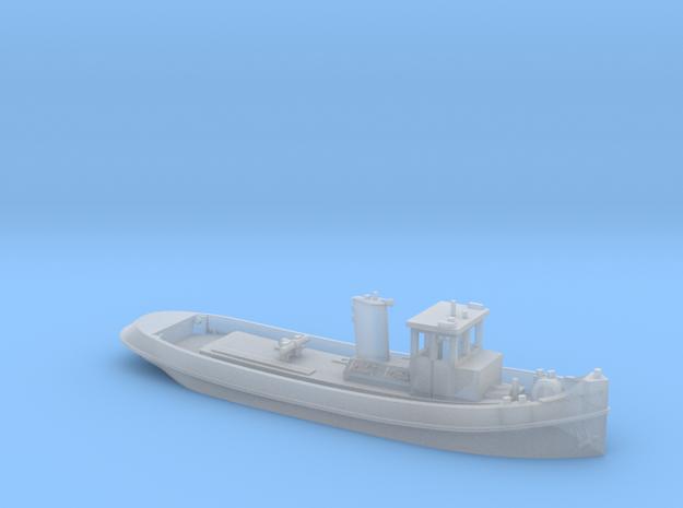 Risico steam tug in 1:350 scale