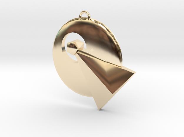 IDIC pendant (Star Trek)
