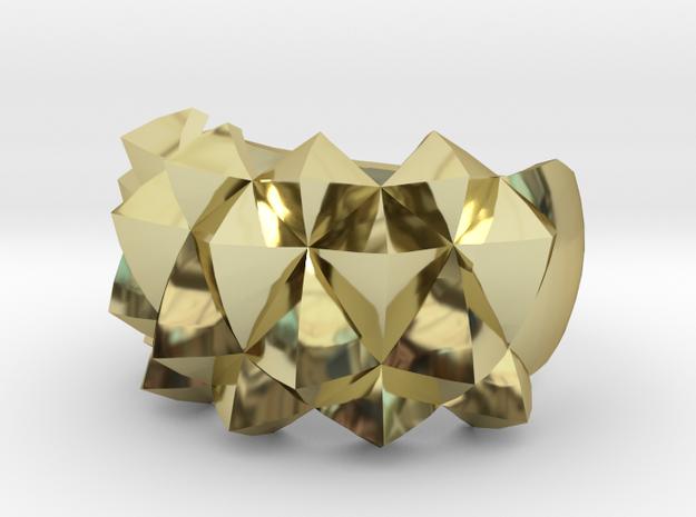 Ring Studs 3d printed