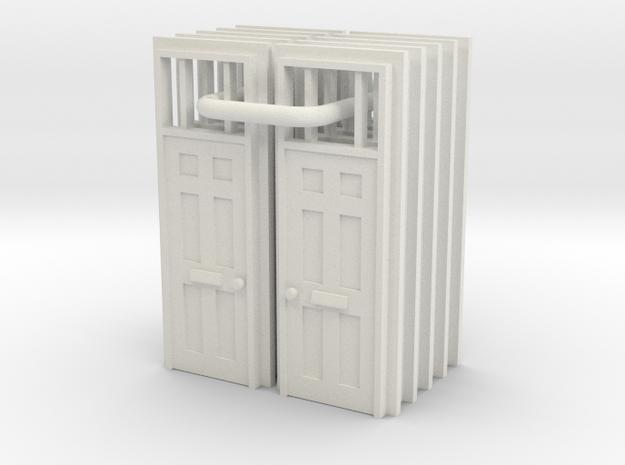 Door Type 16 X 10 - 4mm