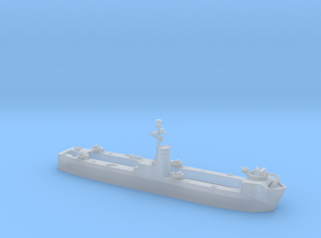 1/600 LSM Late Version in Smooth Fine Detail Plastic