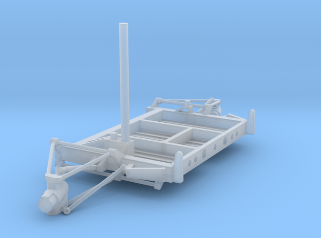 07D-LRV - Aft Platform Turning Right in Frosted Ultra Detail
