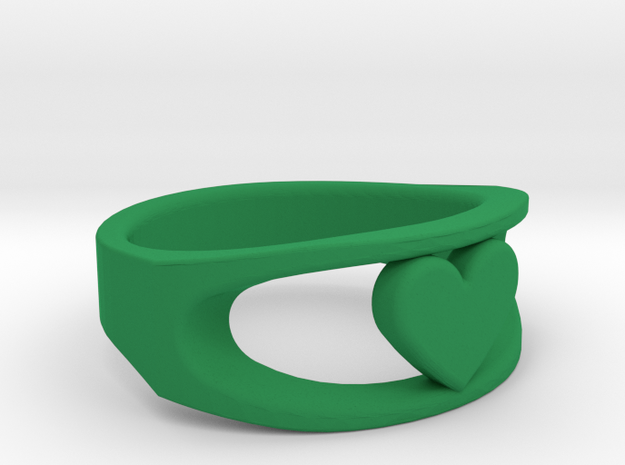 Lite Ring model 2.1 3d printed