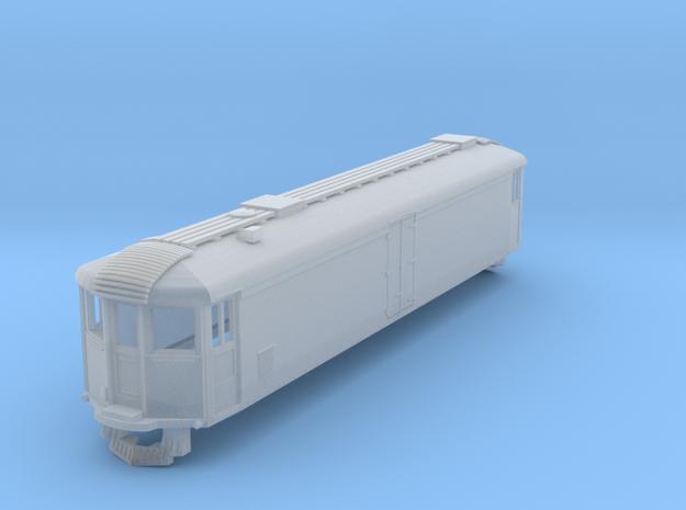 CNSM 240 - 244 MD Refrigerator 3d printed