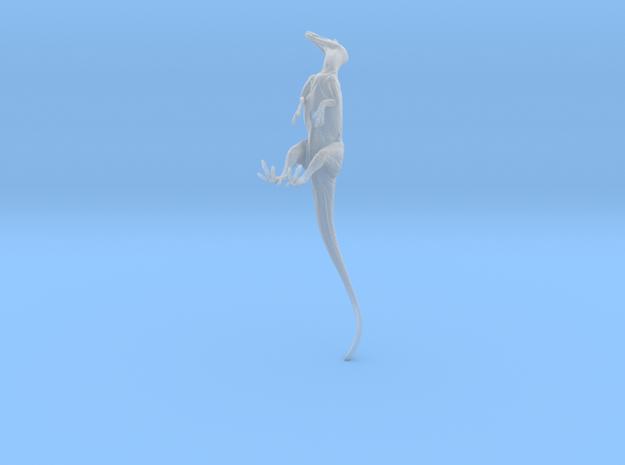 1/72 Cryolophosaurus - Standing 3d printed